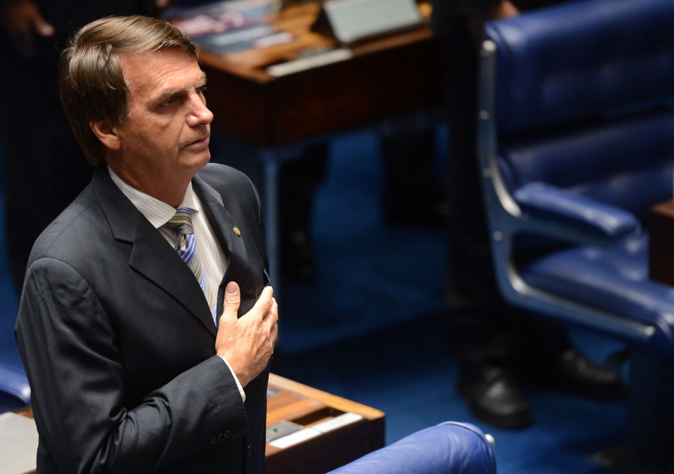 Brésil : une enquête pour des accusations d'ingérence judiciaire sur le président